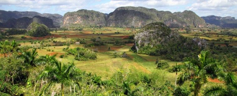 Explore Cuba's Havana and Viñales Valley