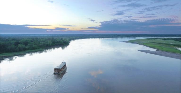 Amazon River Cruises Amazon River Cruise Amazon Cruises