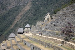 tours at machu picchu